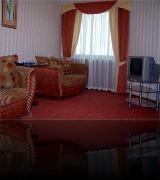 Гостиница ЯМАЛ 2